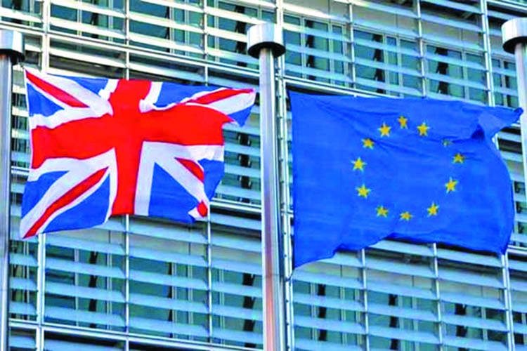 British urged to map out post-Brexit future