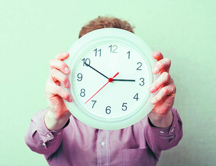 Things successful people never waste time doing