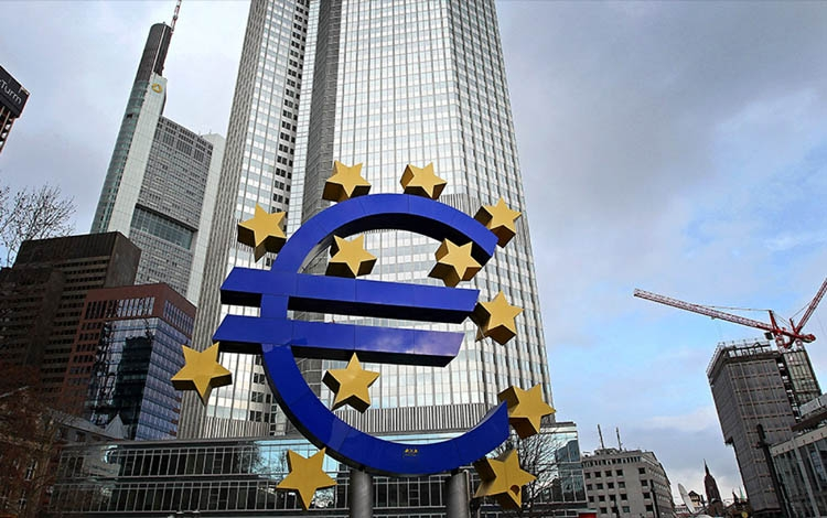 Eurozone economy rises sharply