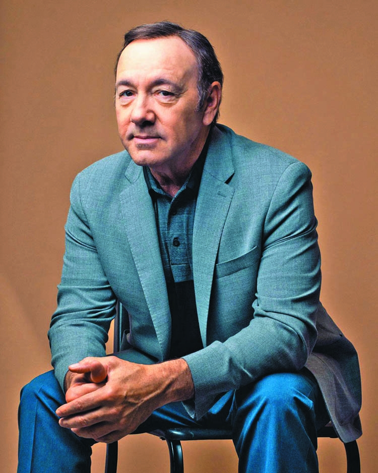 Police Investigating Death Of 16 Year Old West Jordan Boy: UK Police Investigating Kevin Spacey