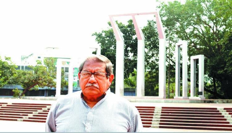 Eventful life of Prof Anisuzzaman