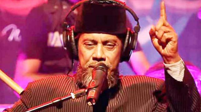 Eminent singer Bari Siddiqui no more