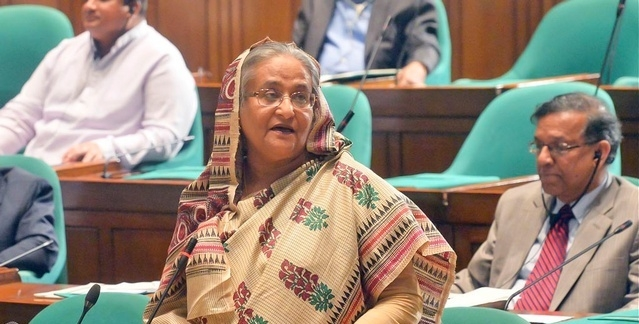 Missing situation more grim in US: Hasina