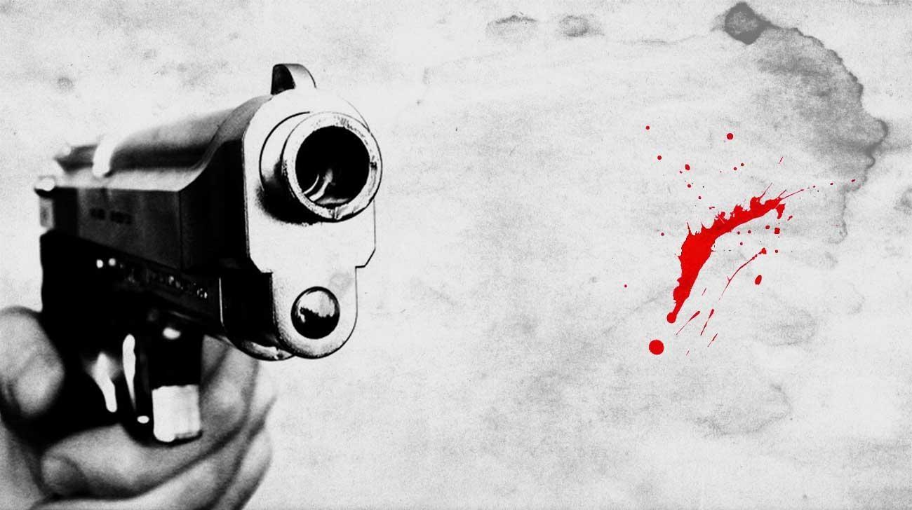 Police 'shootout' kills 1 'robber'