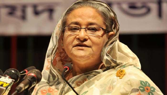 PM mourns Bari Siddiqui's death