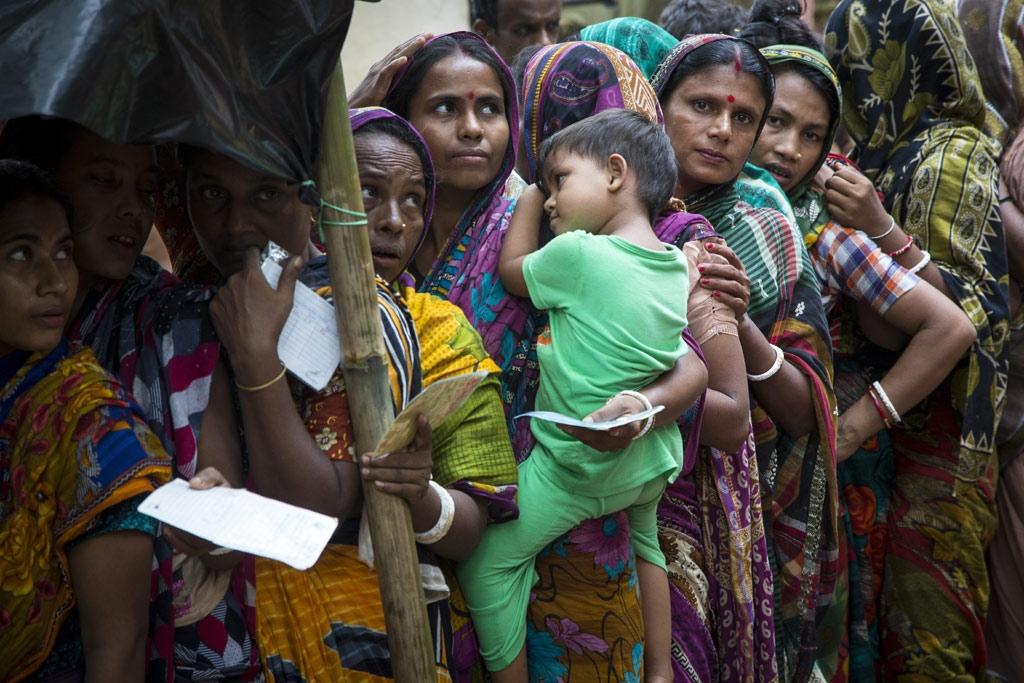 Rohingyas return must meet int'l standards: UNHCR
