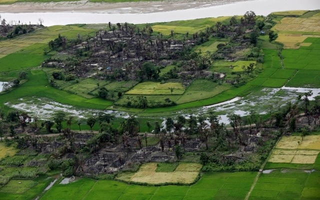 Rakhine not yet safe for Rohingyas: UNHCR