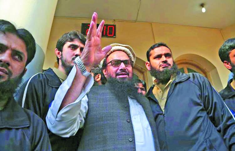 Pakistan frees US-wanted militant suspect