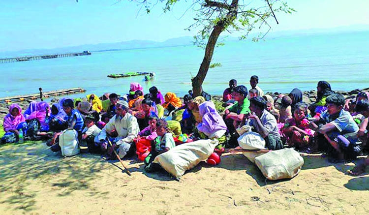 Canada to support BD  on Rohingya issue