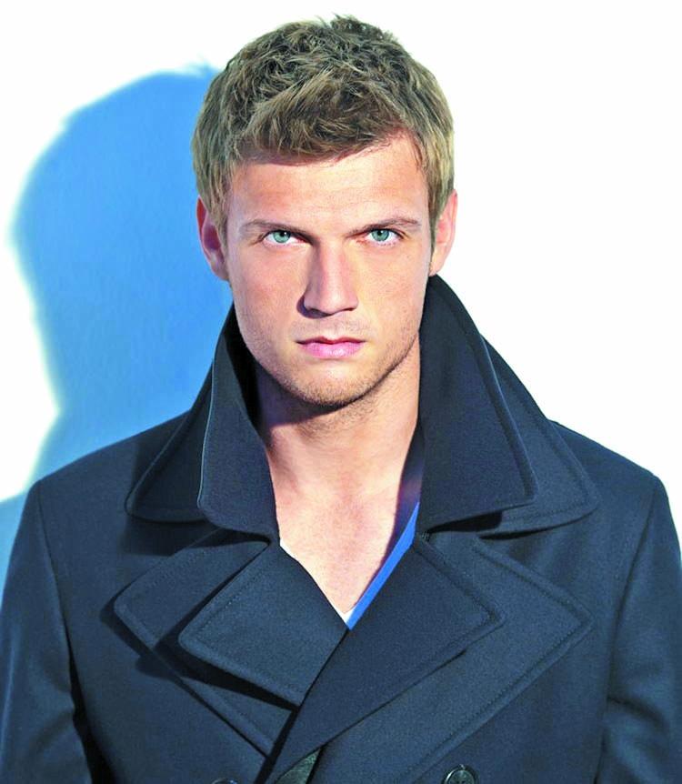 Singer Nick Carter  accused of rape