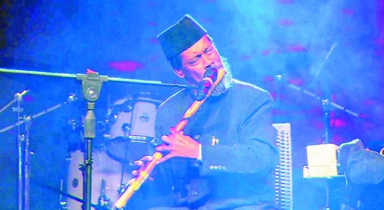 Tribute to eminent folk singer Bari Siddiqui