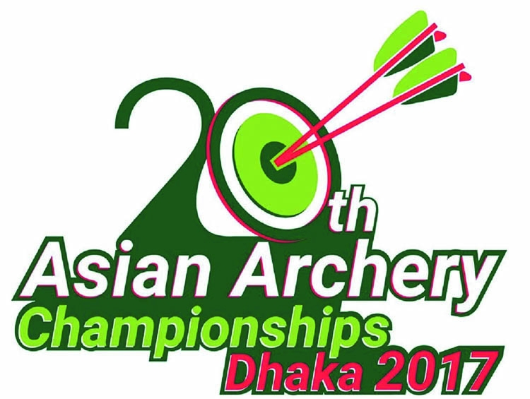 20th Asian Archery 2017 to kick off today