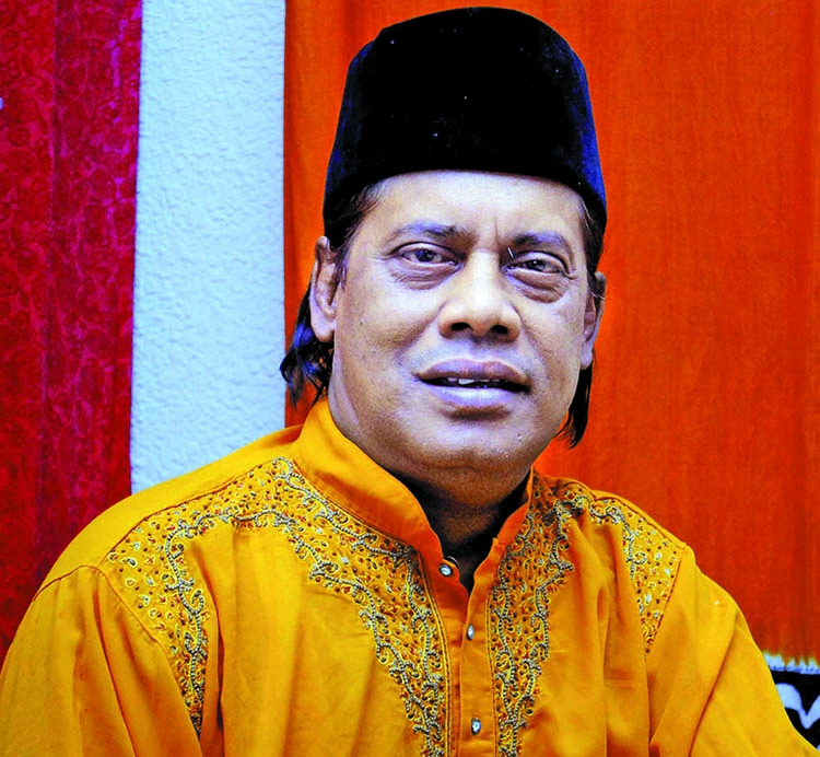 Singer Bari Siddiqui passes away