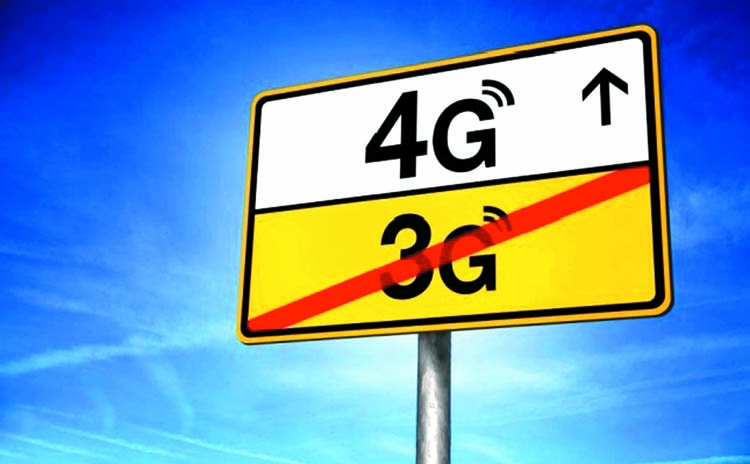 Are mobile networks ready for 4G service