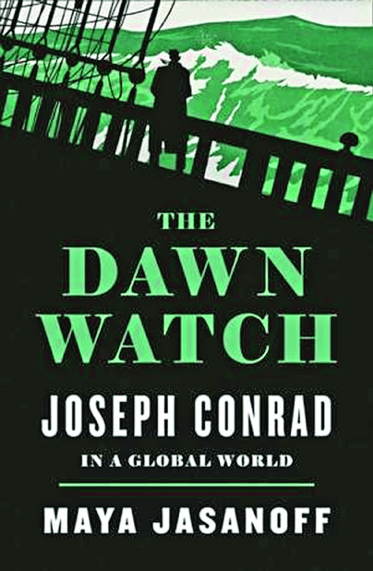 The contradictions of Joseph Conrad