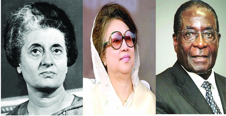 Nepotism is a deadly disease for rulers