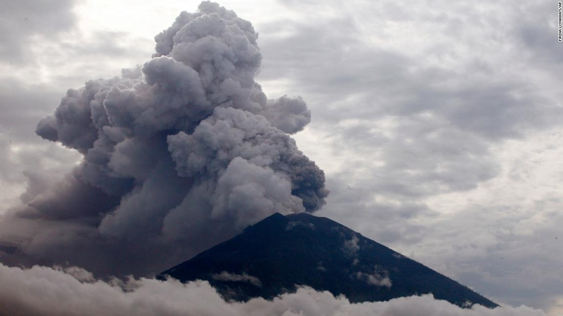 bali flights resume after eruption the asian age