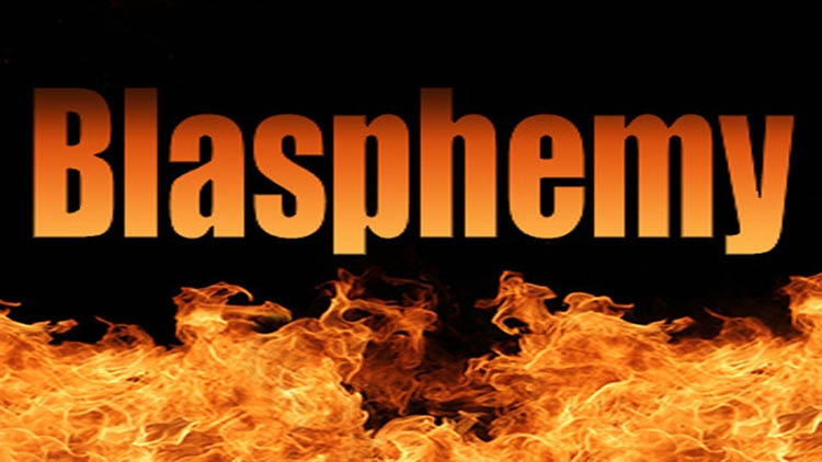 Drifting in Pakistan's sea of blasphemy