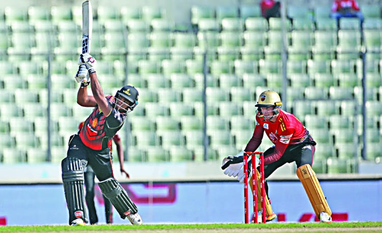 Titans bag their final victory in BPL