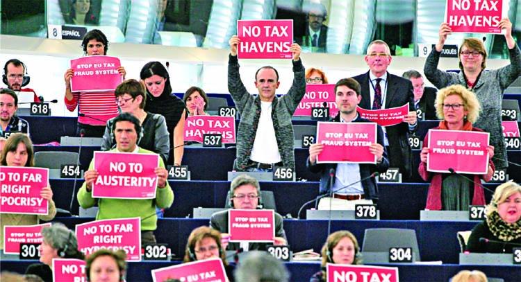 corporate tax evasion in bangladesh Uk sets new tax evasion  tax topics corporate income tax tax.