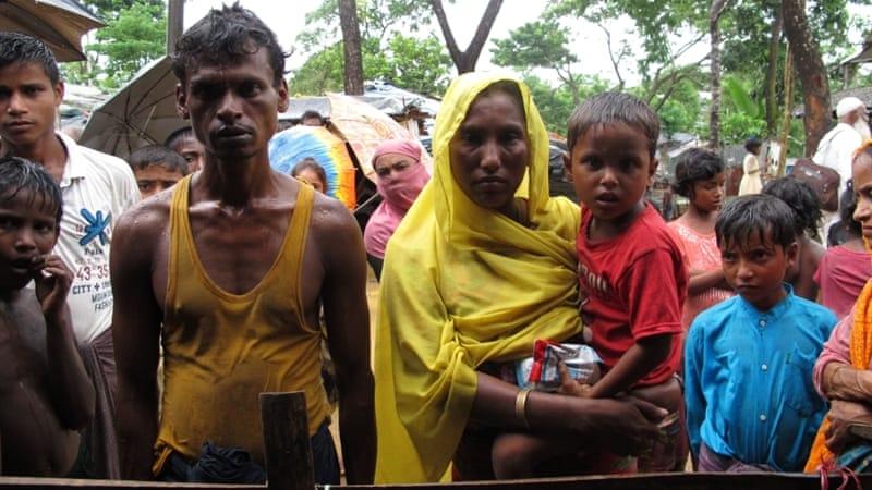Dhaka-London discuss Rohingya return execution