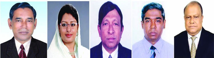 Awami League, BNP candidates  active for upcoming polls