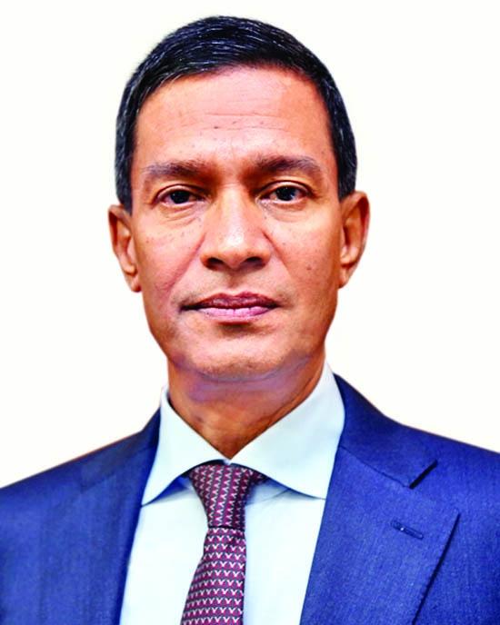 Azad new CEO of JBL
