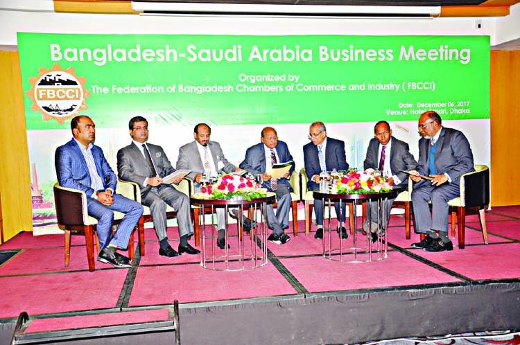 KSA offered to set up SEZ in BD