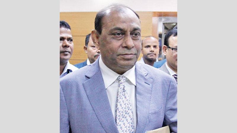 Bachchu not named in new BASIC Bank case