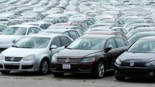 Ex Volkswagen executive jailed in US