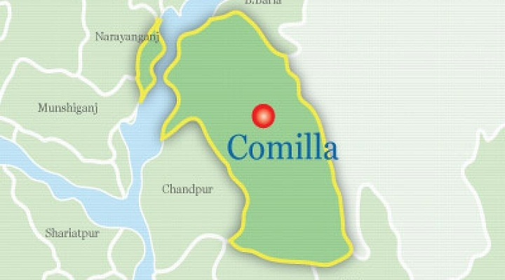 Missing minor girl found dead in Comilla