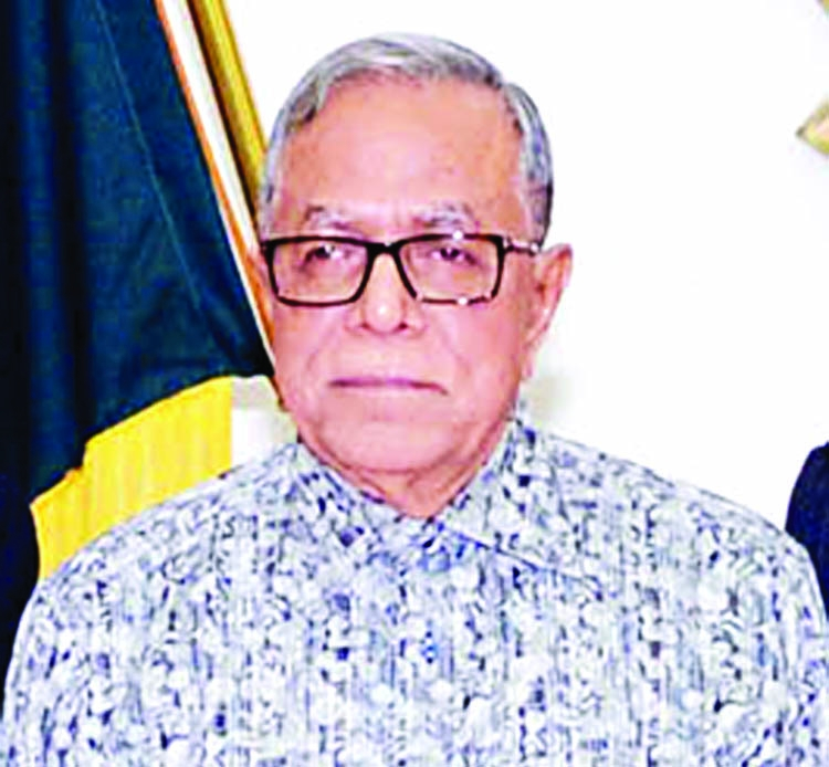 President calls for using sustainable technology