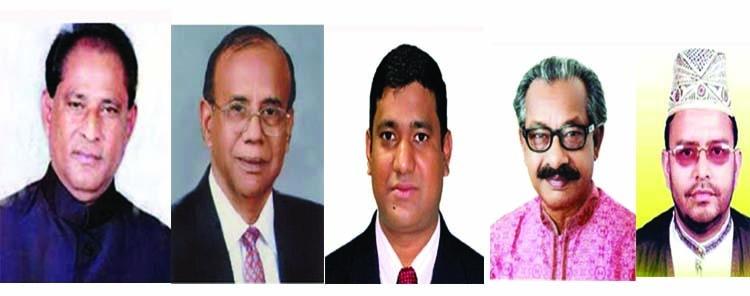 AL, BNP both active to vie for Faridpur-1 constituency