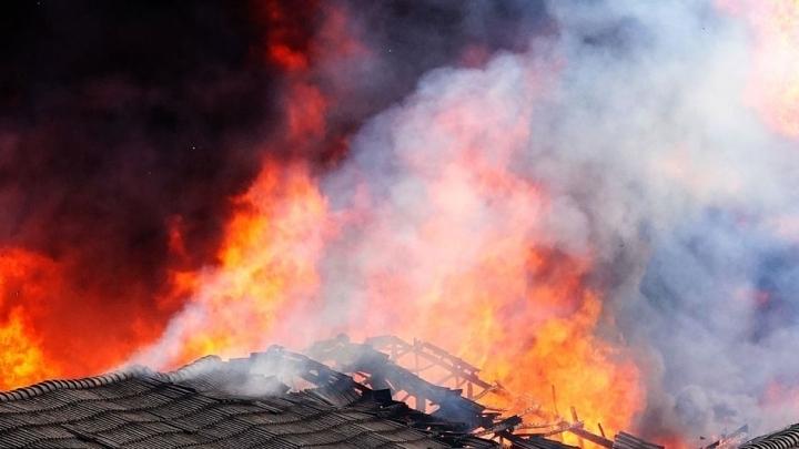 Beijing house fire kills 5