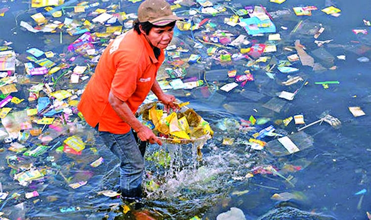 India, China and Africa responsible  for 90 pc of plastic waste