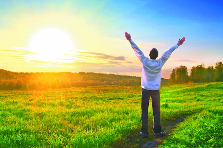 Five steps to reinventing yourself