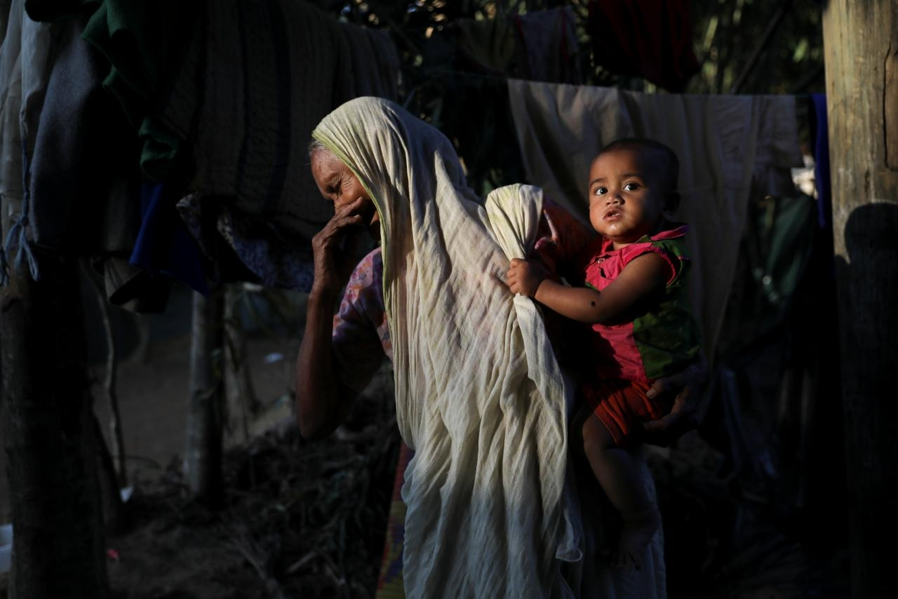 UN toughens warning of Rohingya 'genocide'