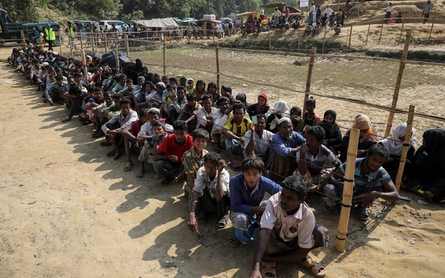 Rohingya repatriation panel formed