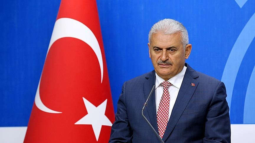 Turkish PM in Cox's Bazar to meet Rohingyas