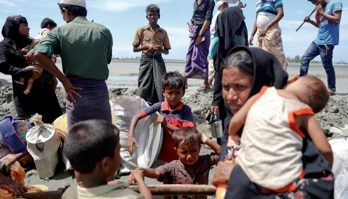 Canada considers Rohingyas' forced repatriation 'unconscionable'