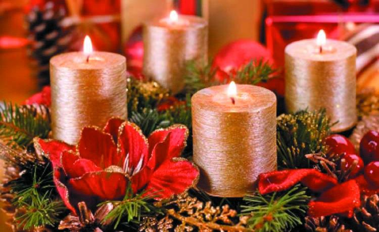 Tale of Christmas Carols