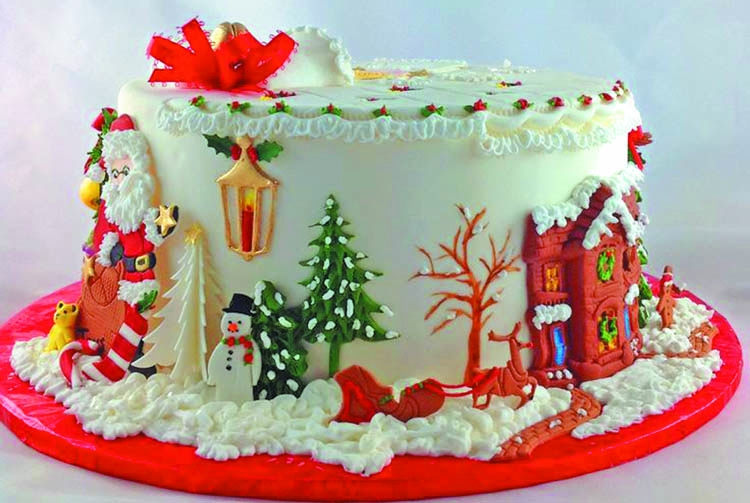 Celebrating Christmas in Bangladesh