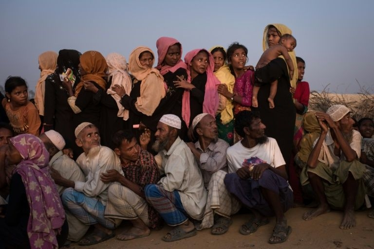 End military campaign against Rohingyas: UN