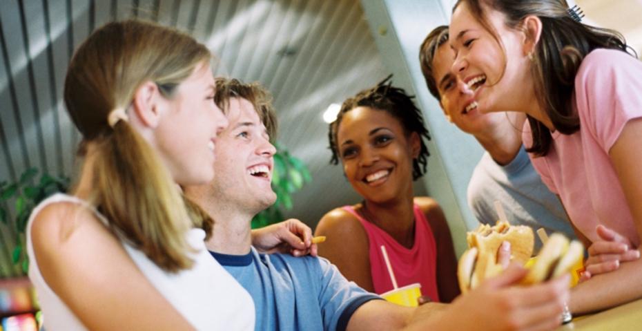 Peers affect diabetes management