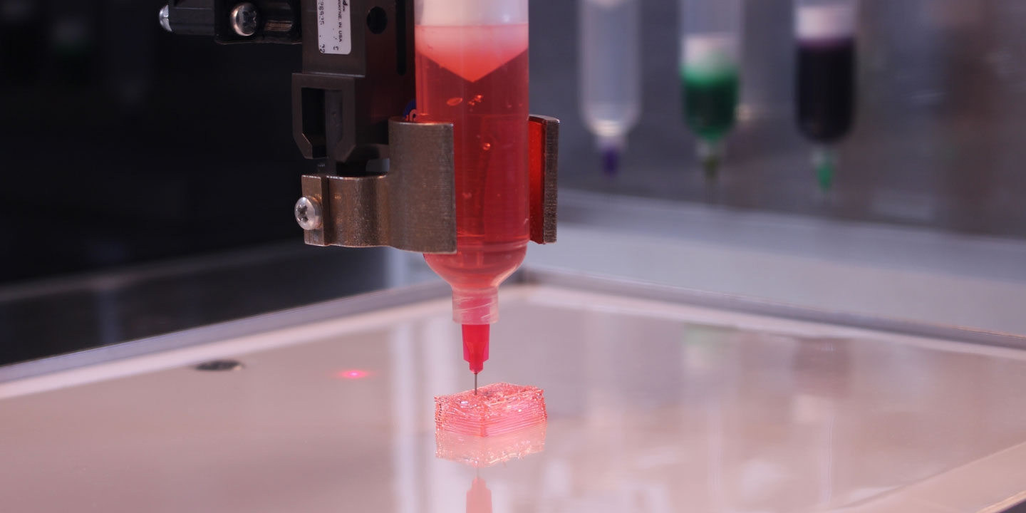 Organs printed from bio-ink closer to reality