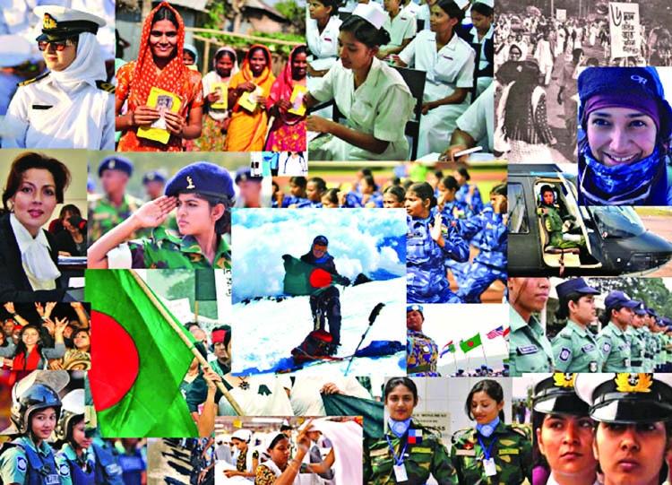 Bangladesh empowers women