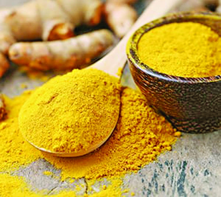 Can turmeric support gut whealth?