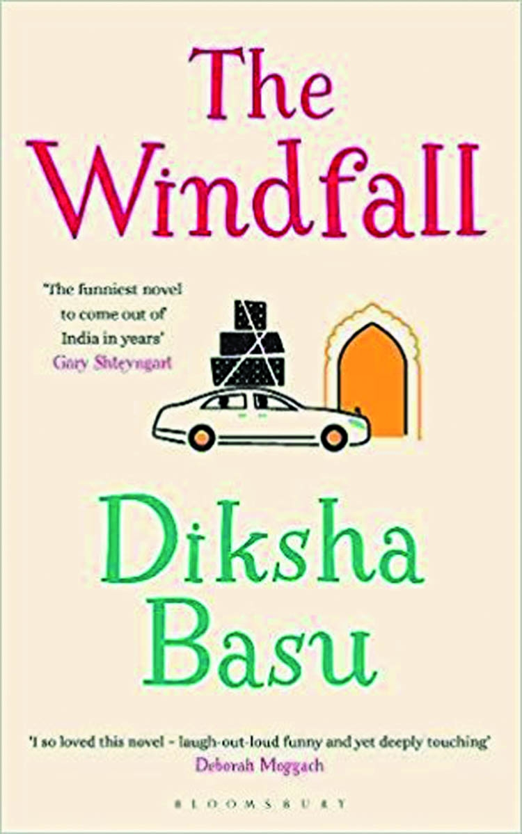 Keeping up with New Delhi's one percent in 'The Windfall'