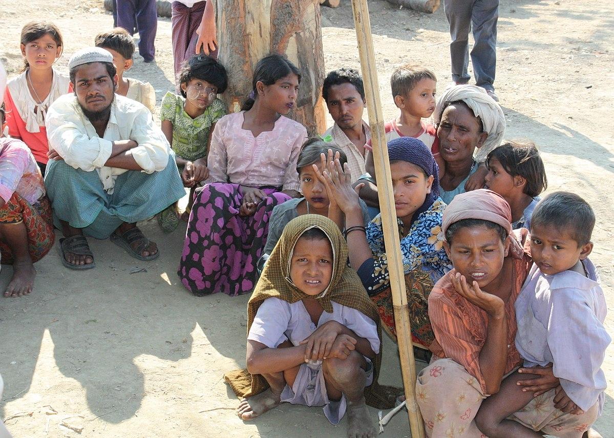 137 more Rohingyas enter BD