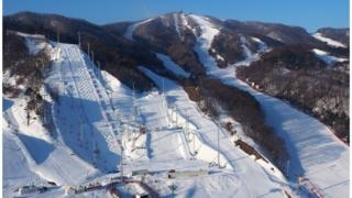 Winter Olympics 'targeted by hackers'